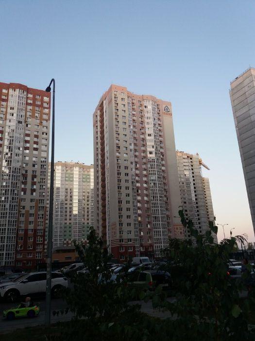 Продам ? 2 к, г. Киев                               в р-не Осокорки возле м. <strong>Позняки</strong>                                  фото